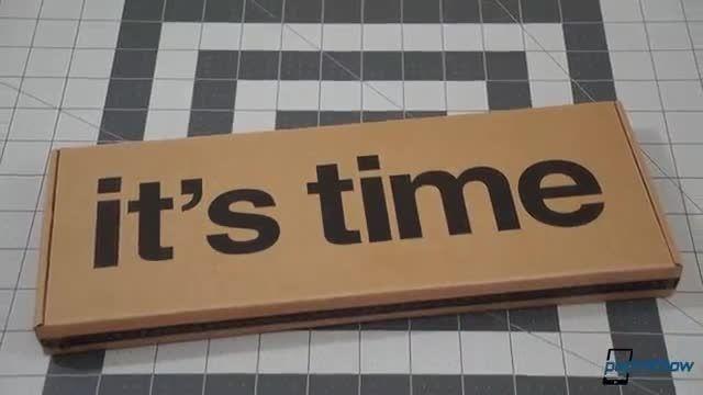 با جدیدترین ساعت هوشمند آشنا شوید: Pebble Time