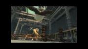 انیمیشن سینمایی پاندا کونگ فو کار | پارت 1 | زبان اصلی