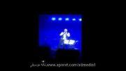 اولین ویدیو منتشر شده از محسن چاوشی(حتما ببینید)