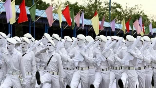 مقایسه قدرت نظامی ایران و آمریکا
