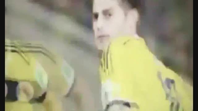 اهنگ جنیفر لوپز و پیت بول جام جهانی