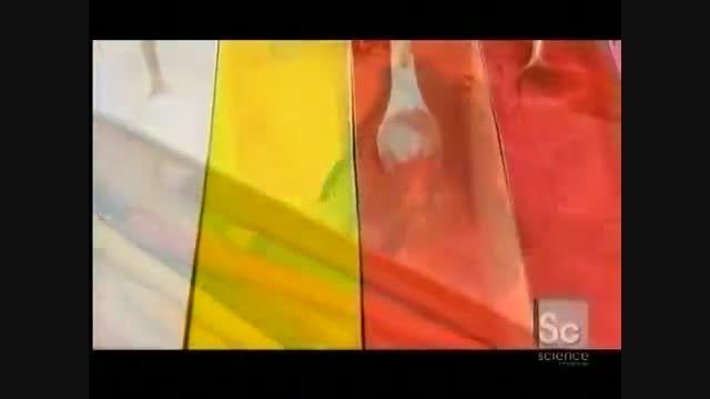 تولید مداد رنگی - خیلی جالب