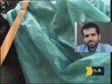دستگیری عوامل ترور دانشمندان هسته ای توسط سربازان گمنام امام زمان