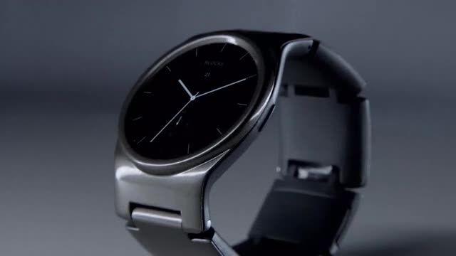بلاکس، نخستین ساعت هوشمند ماژولار جهان