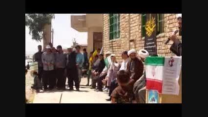 مسلمانان برای شکست دشمنان باید به ریسمان الهی چنگ زنند