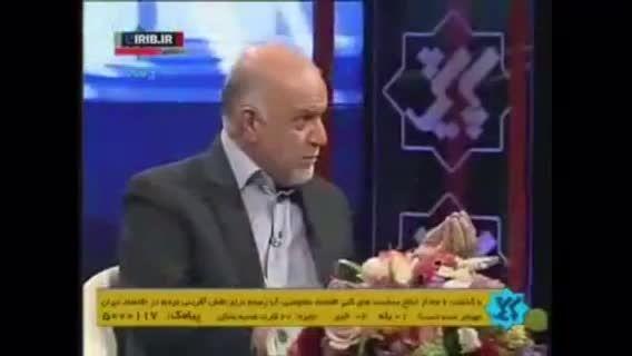 نزدیك به بر ملا شدن اسامی همدستان بابك زنجانی