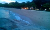 ساحل دریا در سنگاپور