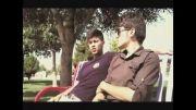 فیلم کوتاه اینترنت رایگان و استفاده از وایرلس نا آشنا