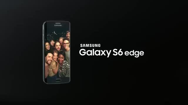 ویدئو تبلیغاتی سامسونگ برای دوربین سلفی گلکسی S6