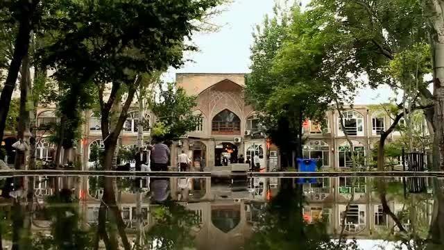 فرصت های سرمایه گذاری در شهر تبریز