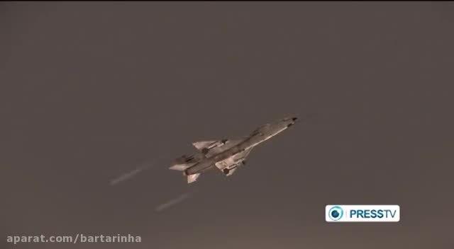 صحبت های خلبان « عطایی» درباره ی تام کت های ایرانی