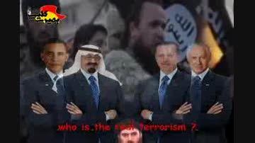 تروریست واقعی کیست؟
