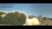انیمیشن زیبای پیام راشل کوری 2(تقابل نظامی ایران و اسرائیل)