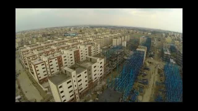 مسکن ویژه تهرانسر شرکت شگفت ساز پایتخت