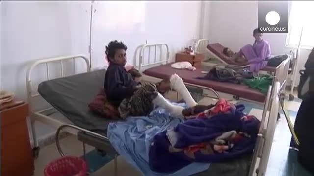 اعزام گارد ملی عربستان به مرز یمن