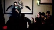 واحد 2 شب 9 - محرم 92 - پیام مرتضایی - هیئت کبوتران حرم رضوی