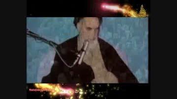 لحظه ورود تاریخی امام خمینی(ره) به میهن اسلامی-12بهمن57