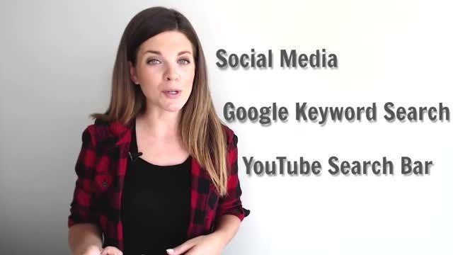 چه کنیم که بازدید بیشتری در یوتیوب کسب کنیم؟