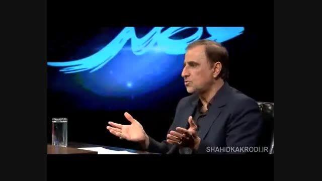 بررسی اوضاع سوریه یمن آل سعود در برنامه عصر 2