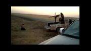 اعدامهای وحشیانه داعش