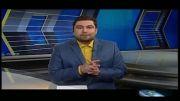 عسل بدیعی- پیام تسلیت رئیس صدا وسیما