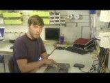آموزش تعمیرات کامپیوتر لپ تاپ تعویض سی پی یو