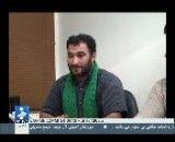 مصاحبه دو نفر از مجروحان اغتشاشات عاشورای88