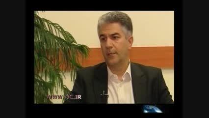 قتل پزشک اردبیلی