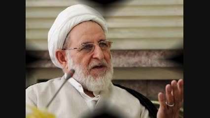 آیت الله محمد یزدی ریس مجلس خبرگان شد