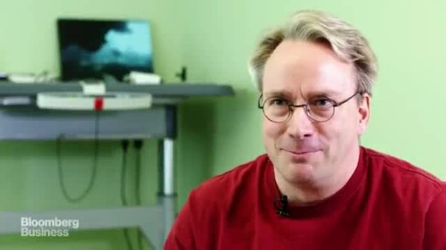 نگاهی به زندگی «لینوس توروالدز»، خالق لینوکس