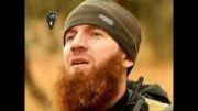کشته شدن فرمانده مهم داعش عمر چچنی