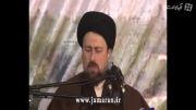یادگار امام در مراسم ششمین سالگرد ارتحال آیت الله جمی