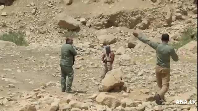 درگیری مسلحانه محیط بان و شکارچی در منطقه حفاظت شده خائ