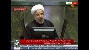 دفاع جانانه دکتر روحانی از چهارمین وزیر پیشنهادی ورزش!!!