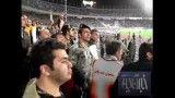 شادی کارلوس کروش در میان هواداران