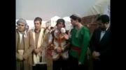 رقص كرمانجی-جشن جهانی نوروز تركمنستان-گروه جایلان