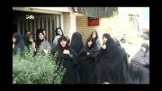 شهادت خبرنگار ایرانی در سوریه.