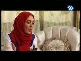 هفت سین الهام حمیدی در منزلش