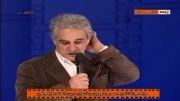 تجلیل از آقای مهدی هاشمی(جشنواره فیلم فجر)