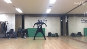 J hope ~ Dance practice