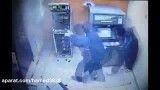 سرقت از دستگاه خودپرداز