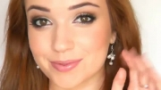 آموزش آرایش چشم مجلسی!!!