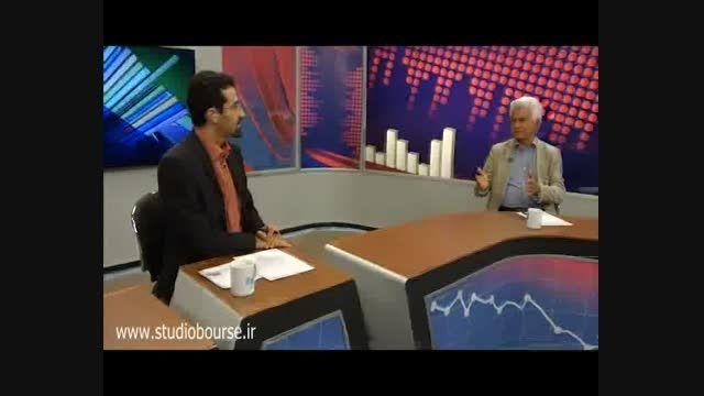 برنامه تلویزیونی بورس/صنعت خودرو/قسمت 8
