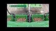 جدیدترین ماشین کاشت سیب زمینی