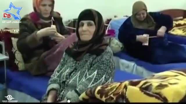 یاسر عبدالوهاب - مادر، مادر، مادر ...