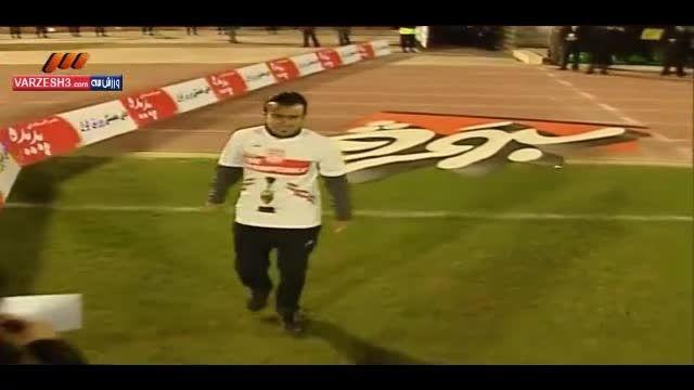 تبریز برای قهرمانی تراکتور در جام حذفی