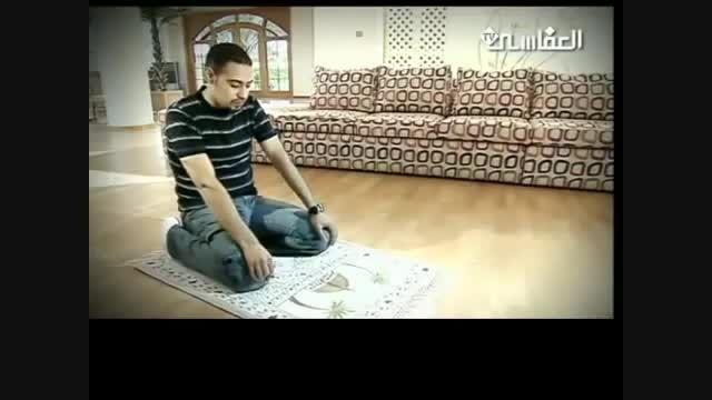 دعای استخاره که  بعد از خواندن نماز استخاره قرایت میشود