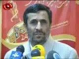 گلایه احمدی نژاد از نمایندگان