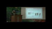 سخنرانی استاد ابراهیم نیا: اسرائیل، ستون پنجم, جاسوسی- جلسه8