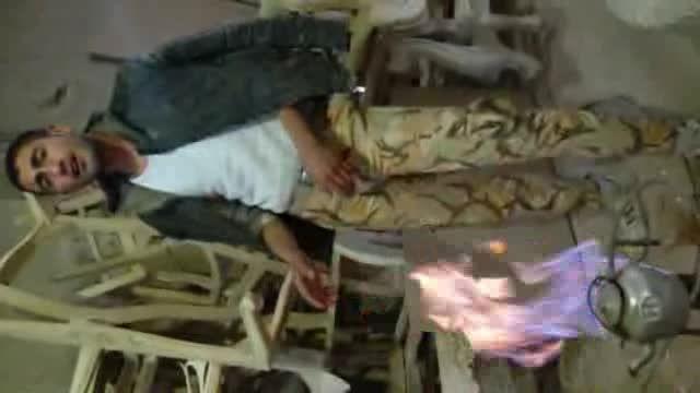 موزیک ویدیو زیبا از سرباز وطن